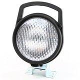 Werklamp 160x83 voor H3 lamp, rond_16