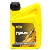 Hydrauliek olie HVI Perlus H 32 1 liter_16