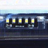 Achterlicht 56 LED links driehoek_4
