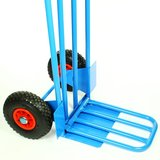 Steekwagen blauw met klep_16