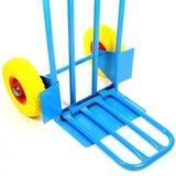 steekwagen blauw met klep en anti-lek wielen_16