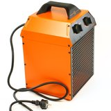 Kachel electrisch Delta EK3000_16