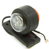 Breedtelamp 12-24 Volt LED kort_16