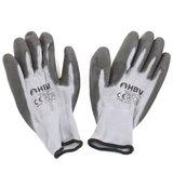 Handschoenen PU economy zwart_16