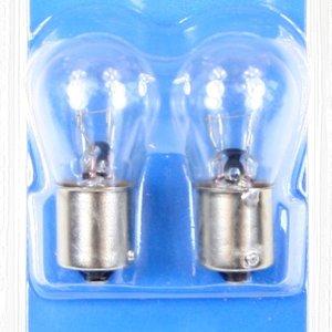 Lamp 12V - 21W, Bol 2 delig