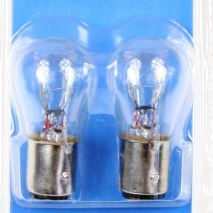 Lamp 12V - 21/5W, Bol 2 delig