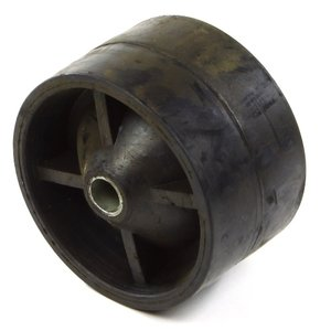 Bootrol rond 146 mm, asgat 20 mm