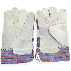 Handschoenen Varkensleder