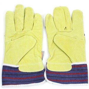 Handschoenen Varkenssplit