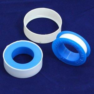 Tape, teflontape 2 delig in blister