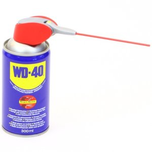 Spuitbus WD 40-300 ml - smart straw