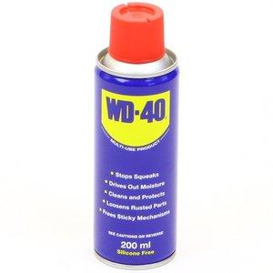 Spuitbus WD 40-200 ml
