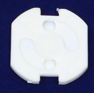 Stopcontact-beveiliging 10 delig