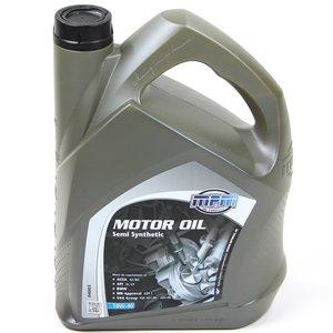 Motorolie 10W40 5 liter