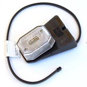 Breedtelamp ASpöck 50 cm kabel