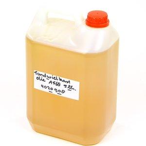Tandwielkastolie AF68 can 5 liter