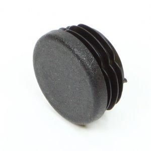 Insteekdop rond 35 mm platte kop