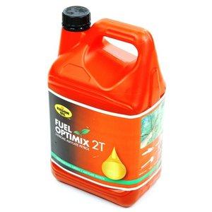 Benzine 2-takt Optimix 5 liter Kroon-Oil