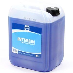Interrein industrieel reinigingsmiddel 10 liter