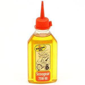 Scooterolie flesje 110 ml