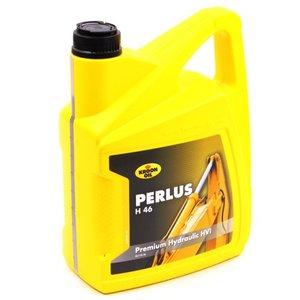 Hydrauliek olie Perlus H46 5 liter