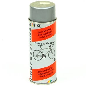 Spuitbus Motip bike shine & protect 400 ml