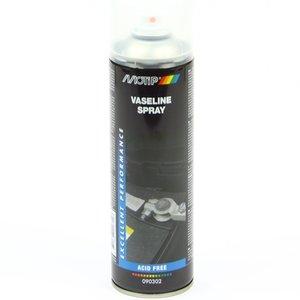 Spuitbus Motip vaselinespray 500 ml