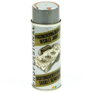 Spuitbus Motip pakking verwijderaar 400 ml