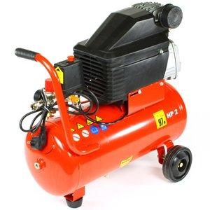 Compressor 25 liter tank