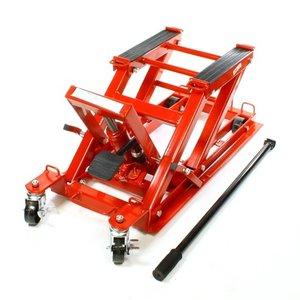 Motorlift hydraulisch 700 kilo