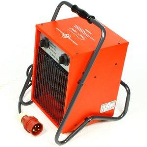 Kachel electrisch type EK5001 380 volt
