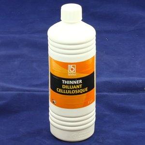 Thinner 1 liter
