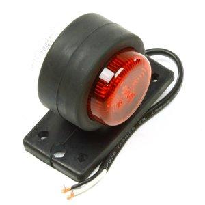 Breedtelamp 12-24 Volt LED kort