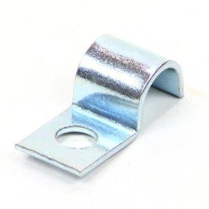 Chassisklem aanschroefbaar 8 mm