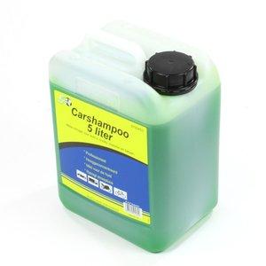 Carshampoo 5 liter