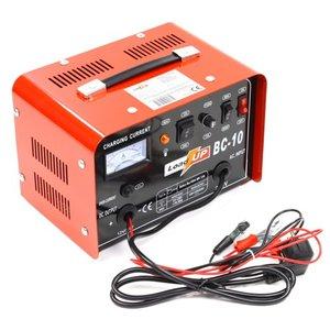 Acculader 12/24 Volt 3 Amp.