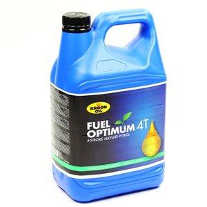 Benzine 4 takt Optimix