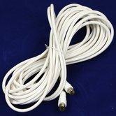 Coax-TV-radio-video-kabel-10-meter