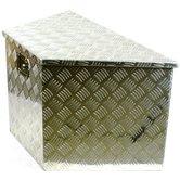 Aluminium-kist-disselmodel