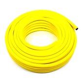 Alfaflex-slang-geel-½-25-meter